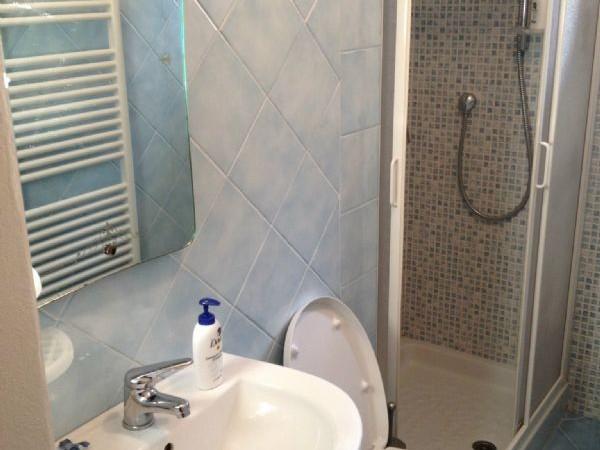 Appartamento in affitto a Perugia, Xx Settembre, Arredato, 39 mq - Foto 9