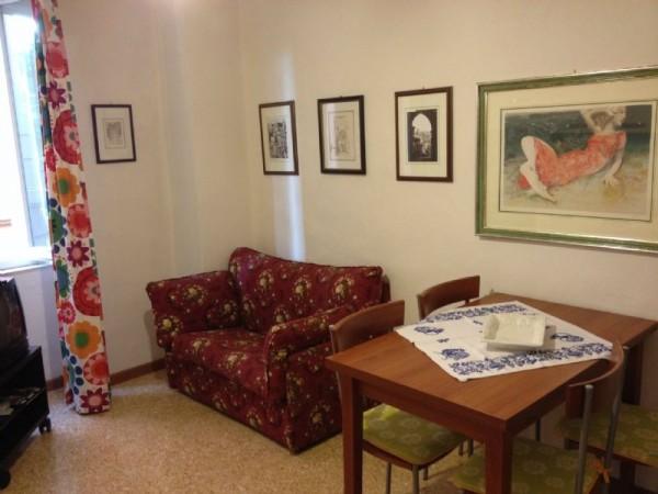 Appartamento in affitto a Perugia, Xx Settembre, Arredato, 39 mq - Foto 12