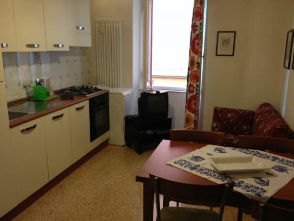 Appartamento in affitto a Perugia, Xx Settembre, Arredato, 39 mq