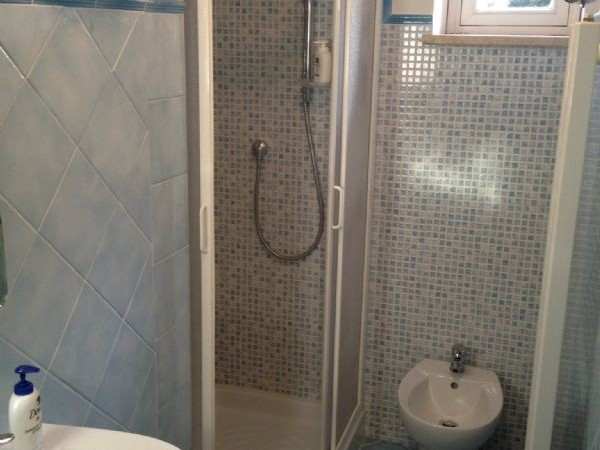 Appartamento in affitto a Perugia, Xx Settembre, Arredato, 39 mq - Foto 8