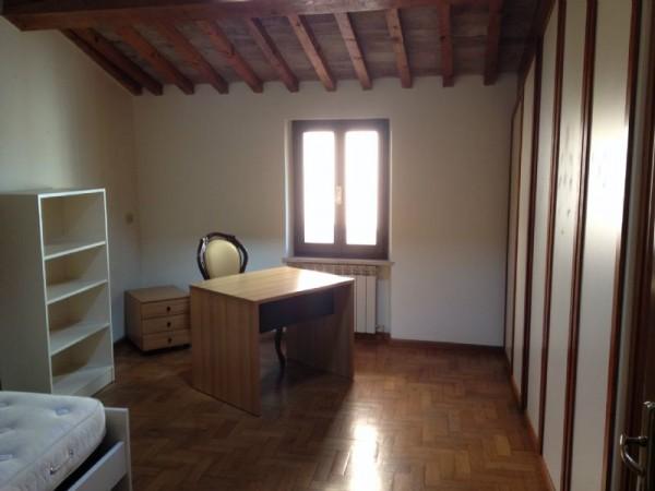 Appartamento in affitto a Perugia, Università Per Stranieri, Arredato, 100 mq - Foto 18