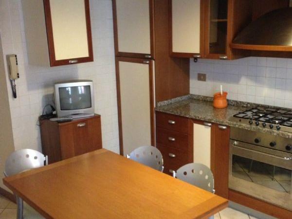 Appartamento in affitto a Perugia, Università Per Stranieri, Arredato, 100 mq - Foto 1