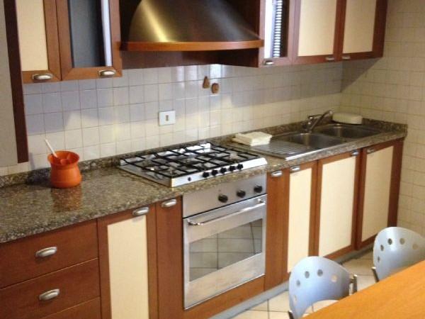 Appartamento in affitto a Perugia, Università Per Stranieri, Arredato, 100 mq - Foto 21