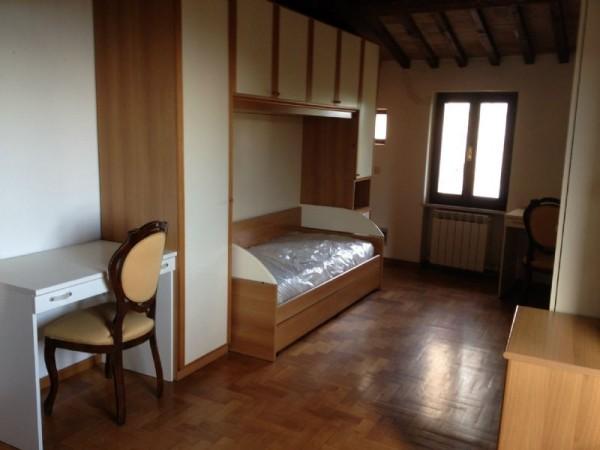 Appartamento in affitto a Perugia, Università Per Stranieri, Arredato, 100 mq - Foto 15