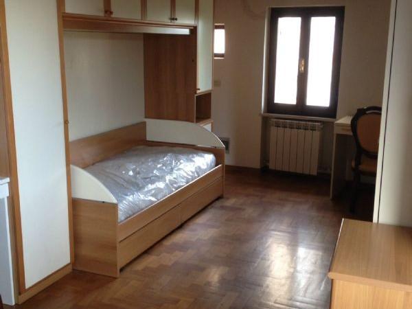 Appartamento in affitto a Perugia, Università Per Stranieri, Arredato, 100 mq - Foto 16