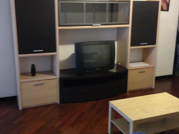 Appartamento in affitto a Perugia, Pellini, Arredato, 90 mq