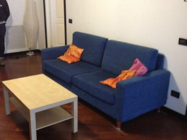 Appartamento in affitto a Perugia, Pellini, Arredato, 90 mq - Foto 21