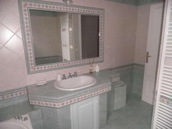 Appartamento in vendita a Perugia, Via R. D'andreotto, 110 mq - Foto 4