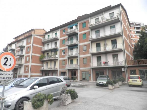 Appartamento in vendita a Perugia, Via R. D'andreotto, 110 mq - Foto 10