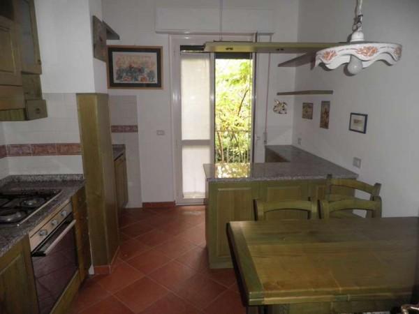 Appartamento in vendita a Perugia, Via R. D'andreotto, 110 mq - Foto 7