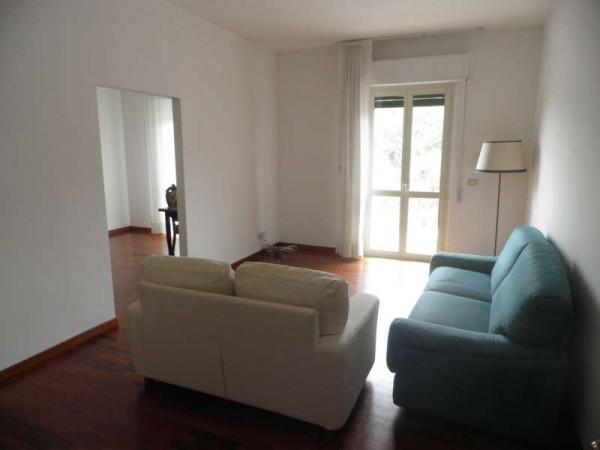 Appartamento in vendita a Perugia, Via R. D'andreotto, 110 mq - Foto 1