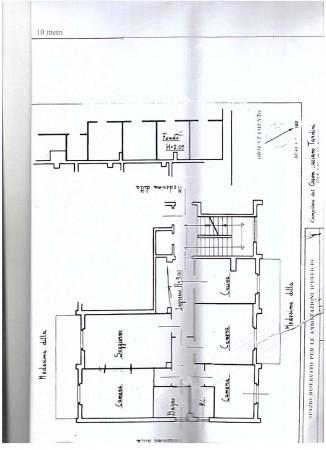 Appartamento in vendita a Perugia, Via R. D'andreotto, 110 mq - Foto 2
