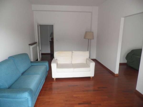 Appartamento in vendita a Perugia, Via R. D'andreotto, 110 mq - Foto 9