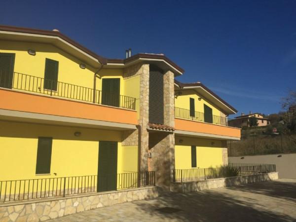 Appartamento in affitto a Perugia, Ripa, Con giardino, 80 mq