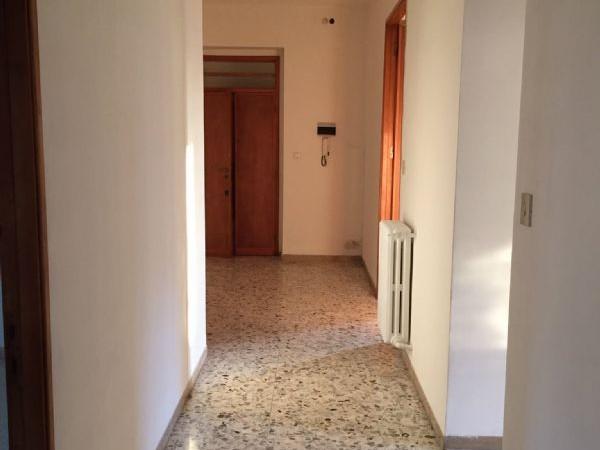 Appartamento in affitto a Perugia, Via Fonti Coperte, 120 mq