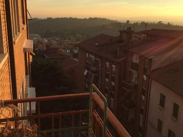 Appartamento in affitto a Perugia, Via Fonti Coperte, 120 mq - Foto 4