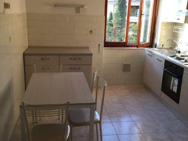 Appartamento in affitto a Perugia, Via Fonti Coperte, 120 mq - Foto 12