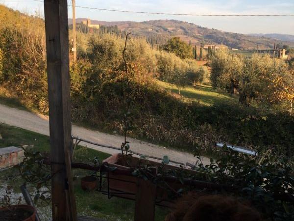 Rustico/Casale in affitto a Perugia, Resina, Con giardino, 130 mq