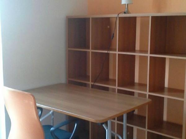 Appartamento in affitto a Perugia, Monteluce, Arredato, 70 mq - Foto 4