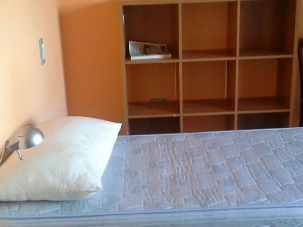 Appartamento in affitto a Perugia, Monteluce, Arredato, 70 mq - Foto 5