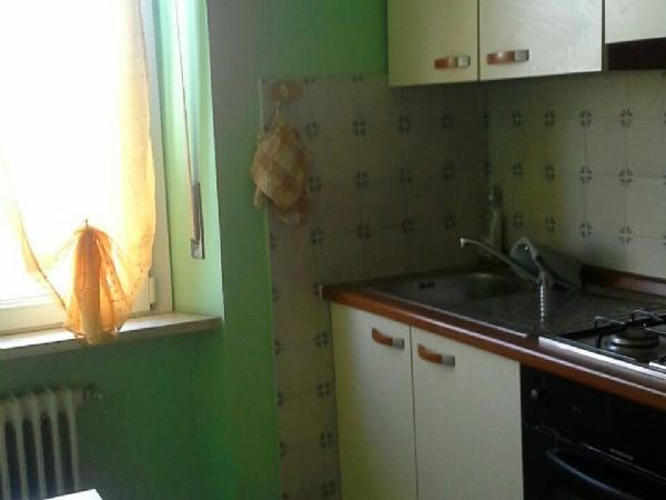 Appartamento in affitto a Perugia, Monteluce, Arredato, 70 mq