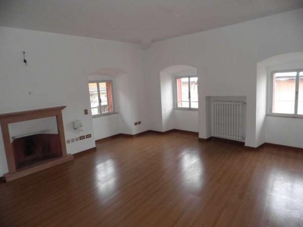 Appartamento in vendita a Perugia, Centro Storico Di Pregio, 120 mq - Foto 1