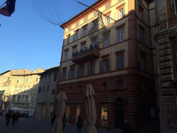 Appartamento in vendita a Perugia, Centro Storico Di Pregio, 120 mq - Foto 3