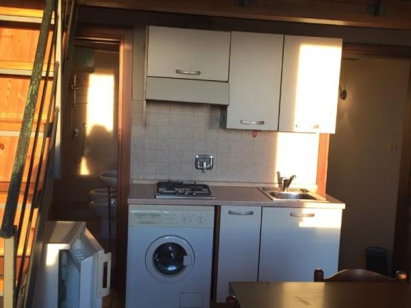 Appartamento in affitto a Perugia, Corso Cavuor, 25 mq - Foto 8
