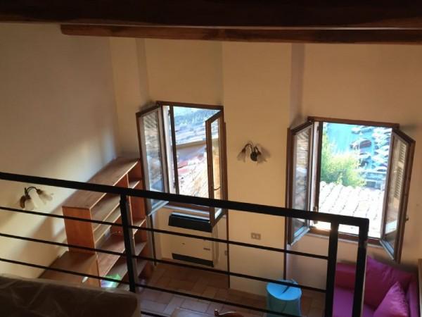 Appartamento in affitto a Perugia, Corso Cavuor, 25 mq - Foto 4