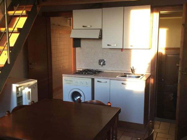 Appartamento in affitto a Perugia, Corso Cavuor, 25 mq - Foto 9