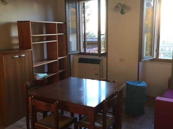 Appartamento in affitto a Perugia, Corso Cavuor, 25 mq