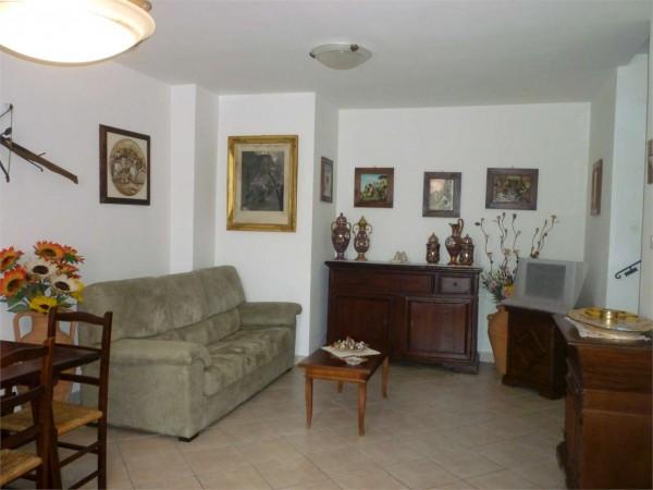 Casa indipendente in vendita a Gualdo Tadino, 92 mq