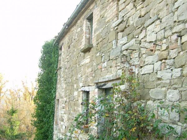 Casa indipendente in vendita a Gualdo Tadino, Pieve Di Compresseto, 230 mq