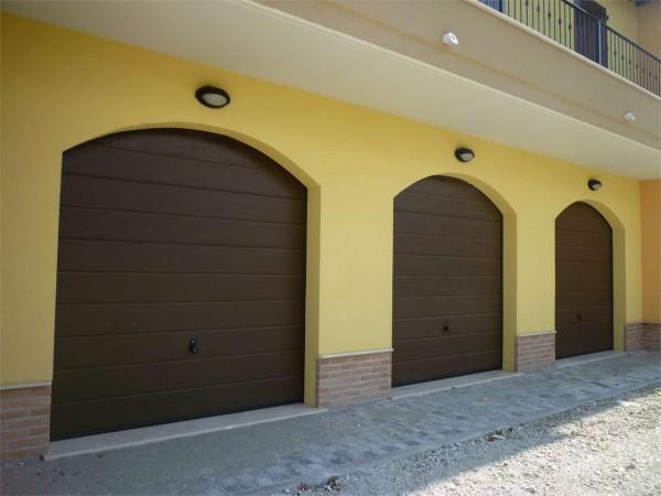 Appartamento in vendita a Gualdo Tadino, Gaifana, Con giardino, 90 mq - Foto 5