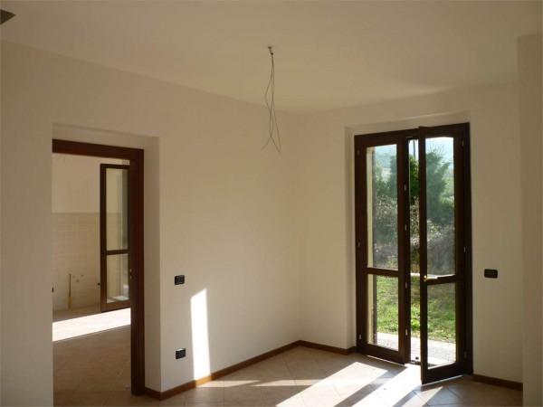 Appartamento in vendita a Nocera Umbra, Con giardino, 70.5 mq - Foto 4