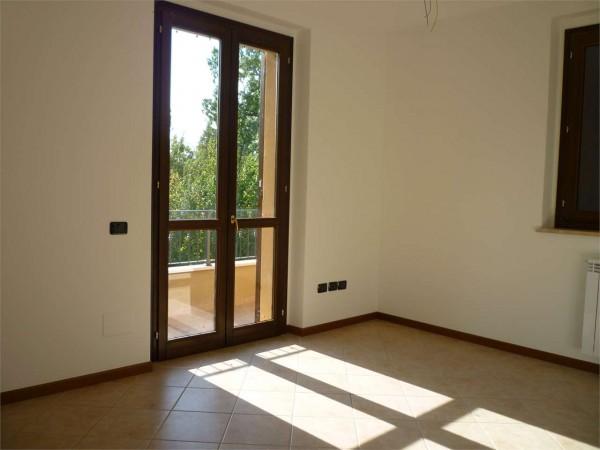 Appartamento in vendita a Nocera Umbra, Con giardino, 70.5 mq - Foto 7