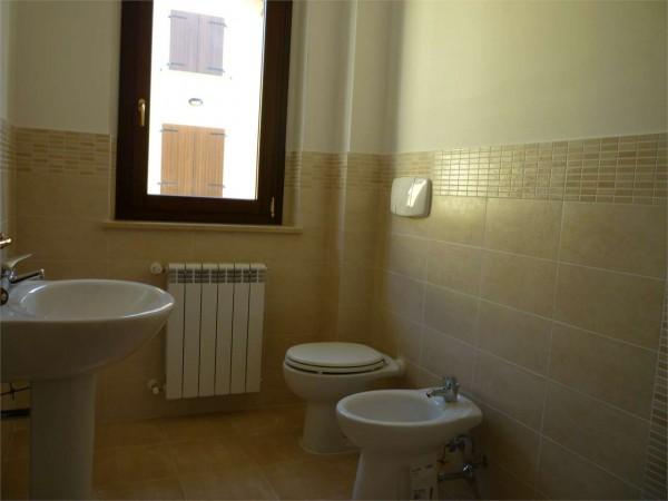 Appartamento in vendita a Nocera Umbra, Con giardino, 70.5 mq - Foto 5