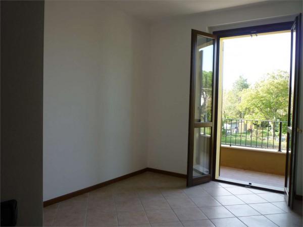 Appartamento in vendita a Gualdo Tadino, Con giardino, 106 mq - Foto 9