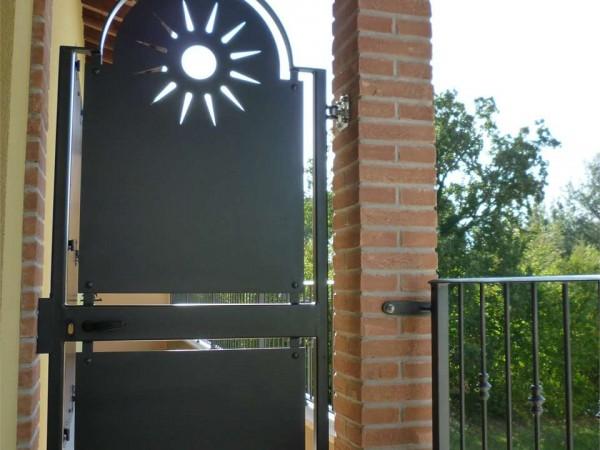 Appartamento in vendita a Gualdo Tadino, Con giardino, 106 mq - Foto 7