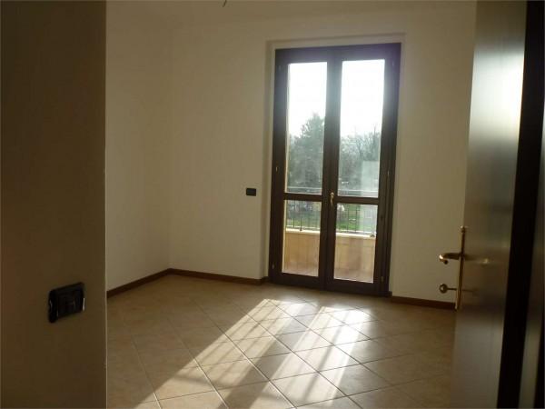 Appartamento in vendita a Gualdo Tadino, Con giardino, 106 mq - Foto 3