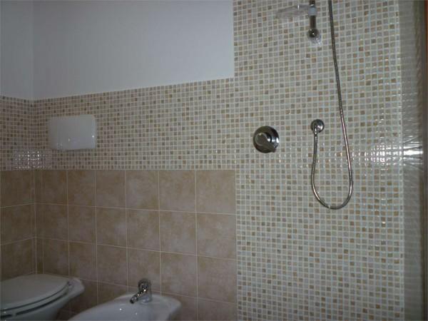 Appartamento in vendita a Gualdo Tadino, Con giardino, 106 mq - Foto 8
