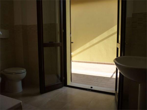 Appartamento in vendita a Gualdo Tadino, Con giardino, 106 mq - Foto 4