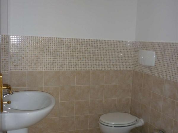 Appartamento in vendita a Gualdo Tadino, Con giardino, 75 mq - Foto 2