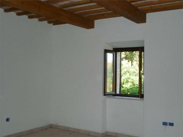 Appartamento in vendita a Nocera Umbra, Con giardino, 252 mq - Foto 7
