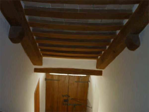 Appartamento in vendita a Nocera Umbra, Con giardino, 252 mq - Foto 8