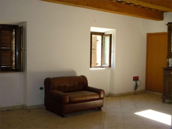 Appartamento in vendita a Nocera Umbra, Con giardino, 252 mq - Foto 14