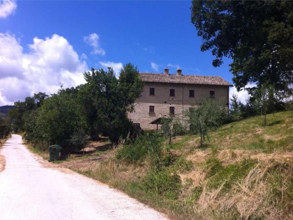 Appartamento in vendita a Nocera Umbra, Con giardino, 252 mq - Foto 19