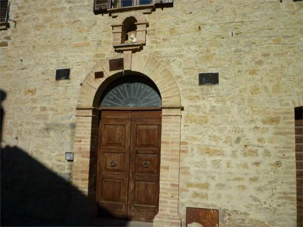 Appartamento in vendita a Nocera Umbra, Con giardino, 252 mq - Foto 18