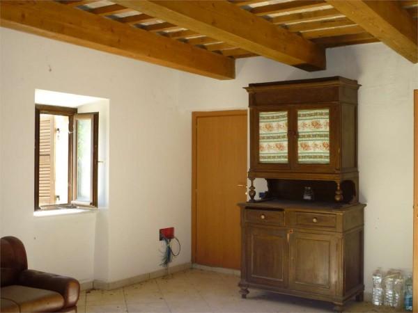 Appartamento in vendita a Nocera Umbra, Con giardino, 252 mq - Foto 9