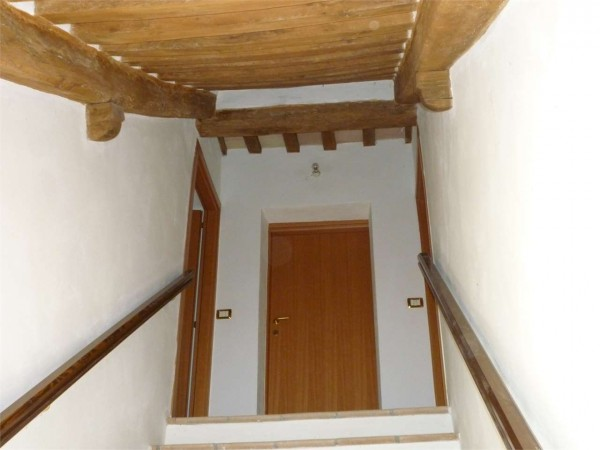 Appartamento in vendita a Nocera Umbra, Con giardino, 252 mq - Foto 13